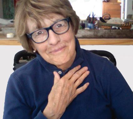 Jane Pendleton Miller